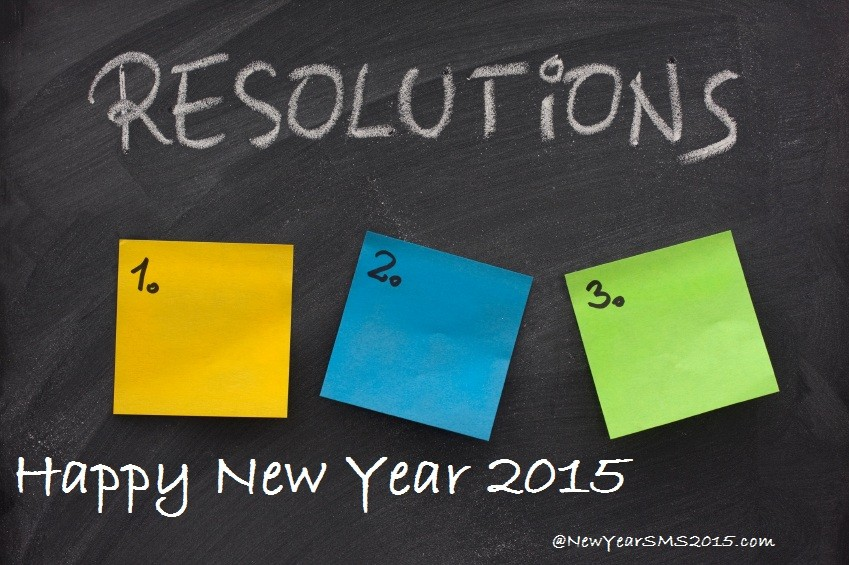New Year's Resolution exercise classes